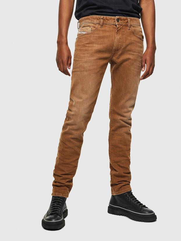 Thommer 0890E, Braun - Jeans