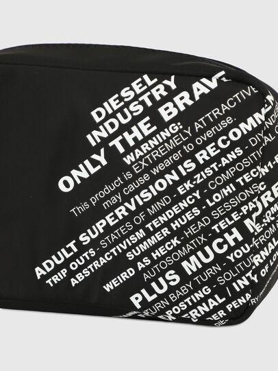 Diesel - KUBELT, Noir - Sacs - Image 5