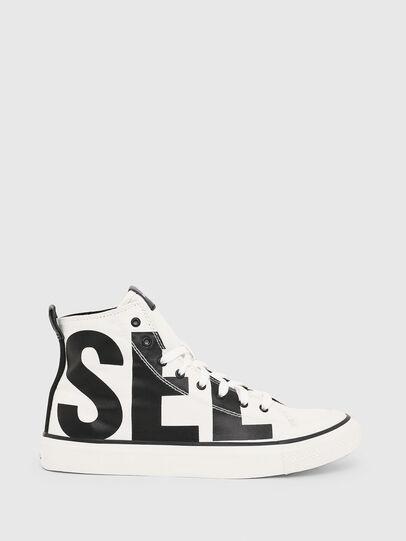 Diesel - S-ASTICO MC, Weiß/Schwarz - Sneakers - Image 1