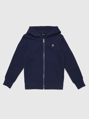 SROGER, Blau - Sweatshirts