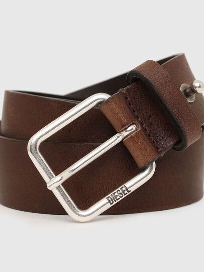 Diesel - B-MUSH, Brown - Belts - Image 2