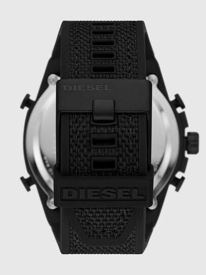 Diesel - DZ4558, Nero - Orologi - Image 2