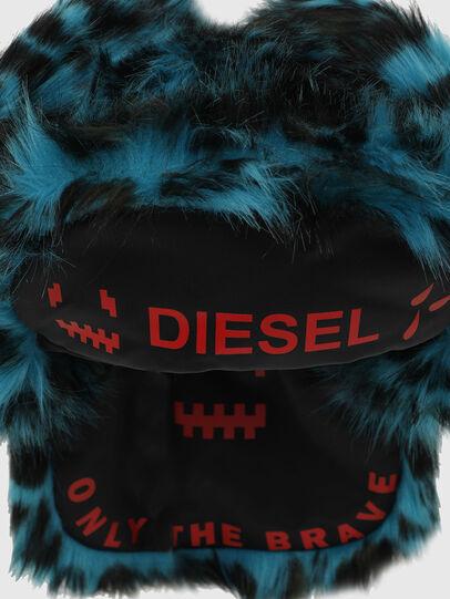 Diesel - C-PILOT-A, Blau - Hüte - Image 4