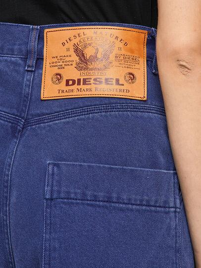 Diesel - D-Luite 0EEAX, Bleu moyen - Jeans - Image 4