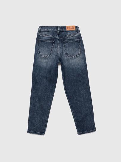 Diesel - ALYS-J, Dunkelblau - Jeans - Image 2
