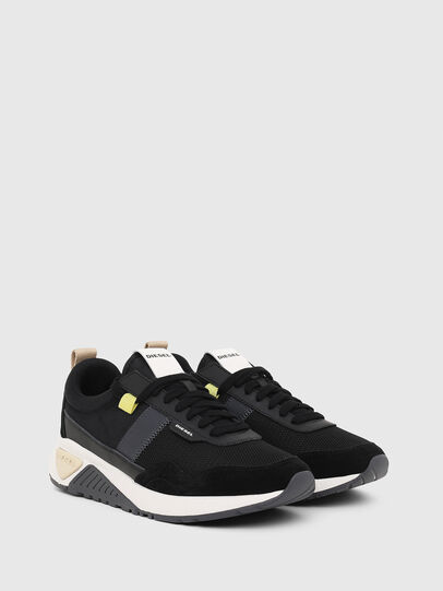 Diesel - S-KB LOW RUN, Schwarz - Sneakers - Image 2
