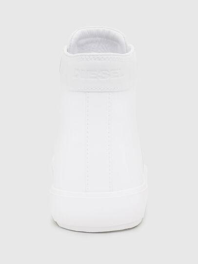 Diesel - S-MYDORI MC W, Weiß - Sneakers - Image 5