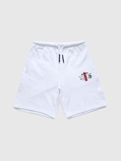Diesel - UMLB-PEDDY, Weiß - Underwear - Image 1