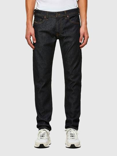 Diesel - Thommer 009HF, Dunkelblau - Jeans - Image 1