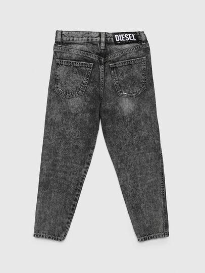 Diesel - ALYS-J, Schwarz - Jeans - Image 2