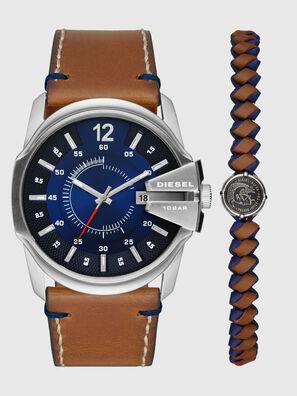 DZ1925, Braun - Uhren