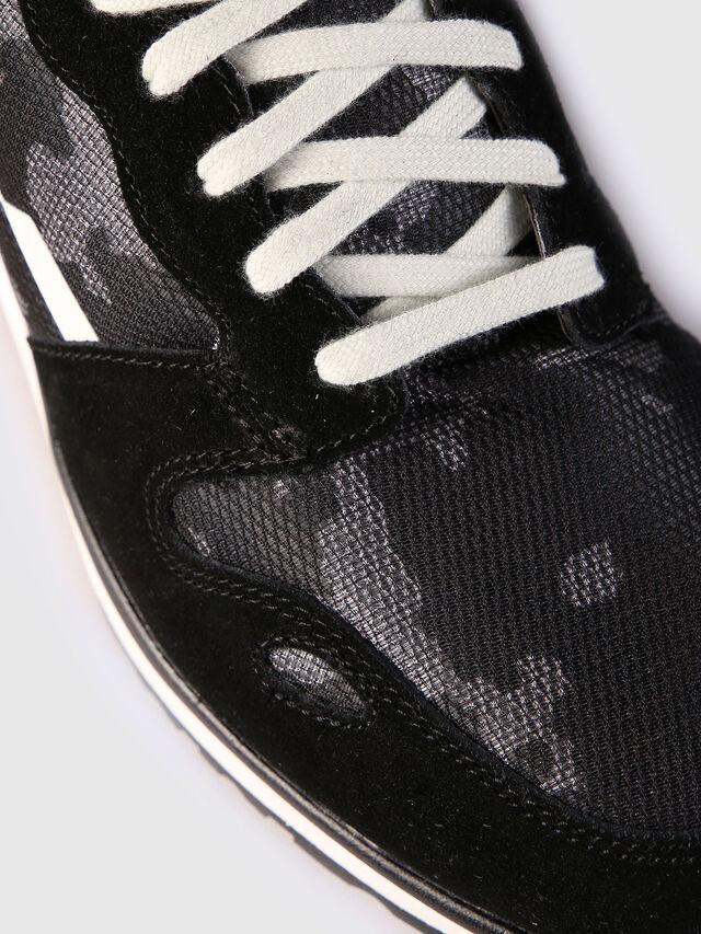 Diesel - RV, Schwarz - Sneakers - Image 5