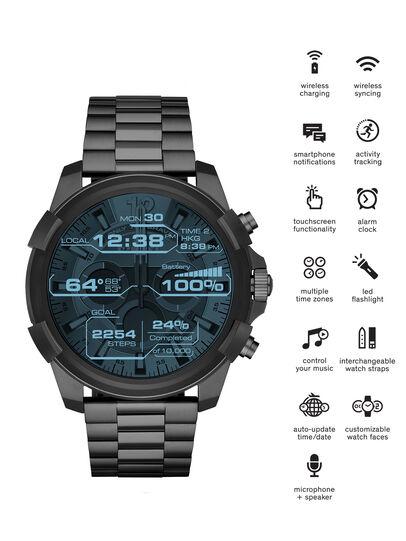 Diesel - DT2004,  - Smartwatches - Image 1