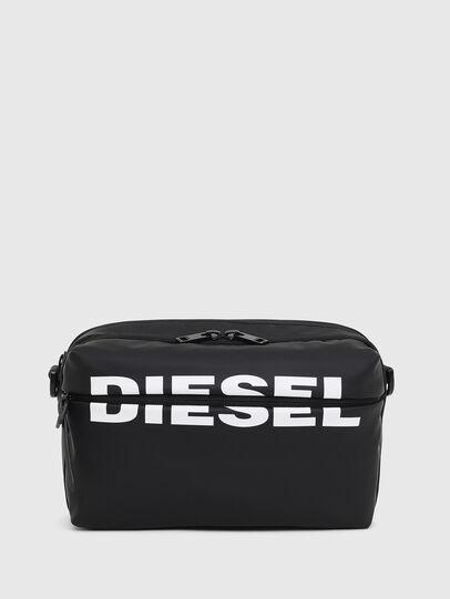 Diesel - FARAH, Schwarz - Schultertaschen - Image 1