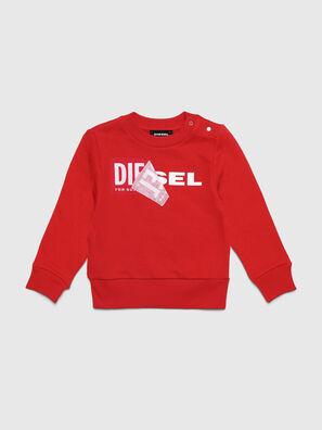 SALLIB, Rot - Sweatshirts