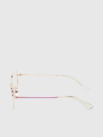 Diesel - DL5355, Rosa - Korrekturbrille - Image 3