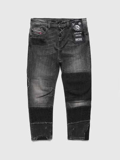 Diesel - NARROT-R-J-N, Schwarz - Jeans - Image 1