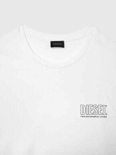 Diesel - UMLT-JAKE, Weiß - Oberteile - Image 3