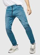 Krooley JoggJeans 0670M, Hellblau - Jeans