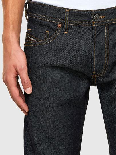 Diesel - Thommer 009HF, Dunkelblau - Jeans - Image 3