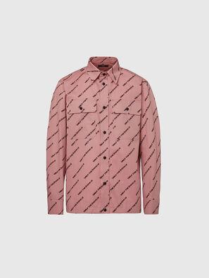 S-JESSTA, Rosa - Hemden