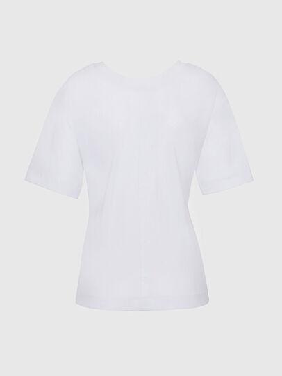Diesel - T-SHEELA, Weiß - T-Shirts - Image 2