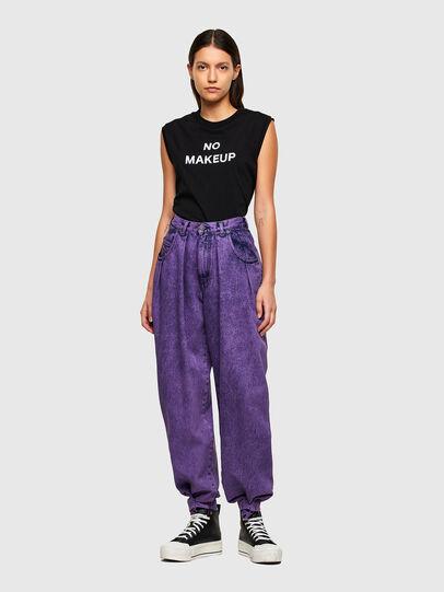 Diesel - D-Concias 009RR, Violet - Jeans - Image 6