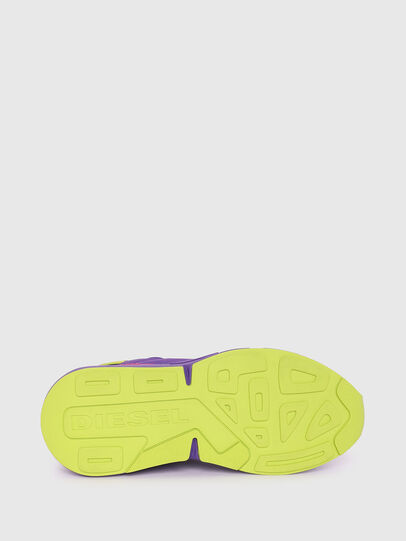 Diesel - S-SERENDIPITY LC W, Viola - Sneakers - Image 5