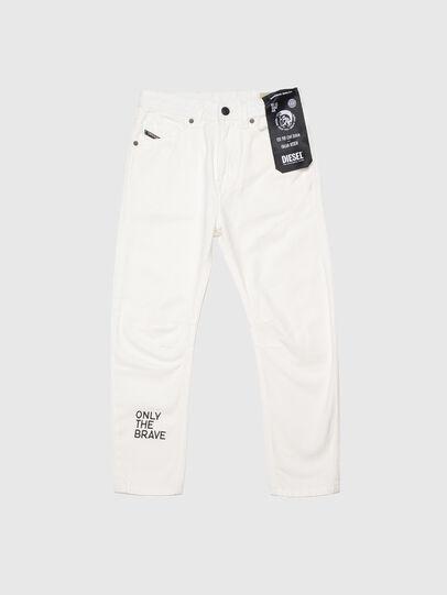 Diesel - NARROT-R-J-N, Weiß - Jeans - Image 1