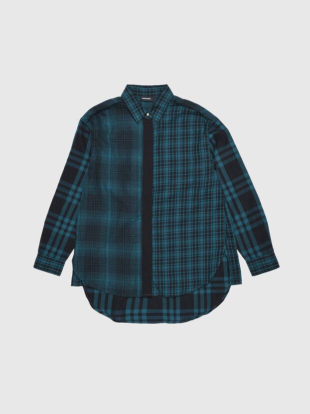 CGARZ,  - Hemden