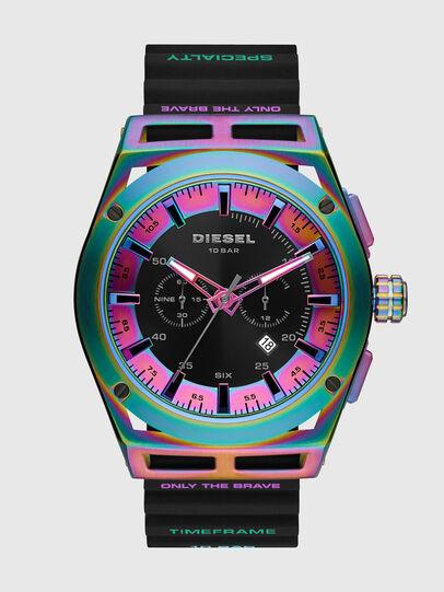Diesel - DZ4547, Multicolor/Black - Timeframes - Image 1