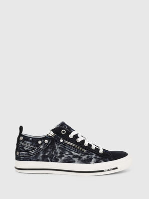 EXPO-ZIP LOW W, Dunkelblau - Sneakers
