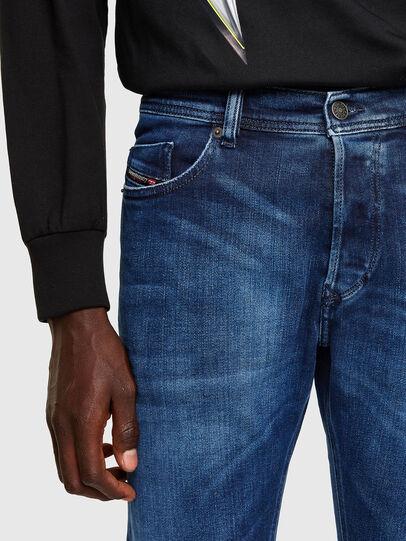 Diesel - Tepphar 0095N, Mittelblau - Jeans - Image 3