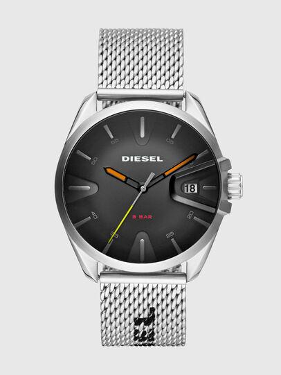 Diesel - DZ1897, Argento - Orologi - Image 1