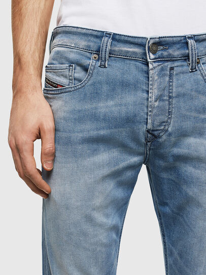 Diesel - Safado 069MN, Hellblau - Jeans - Image 3