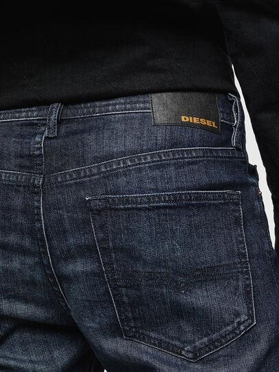 Diesel - Buster 0095W, Dunkelblau - Jeans - Image 3