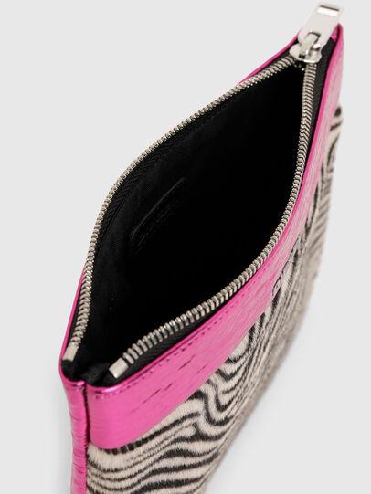Diesel - LUSI S, Black/Pink - Bijoux and Gadgets - Image 3