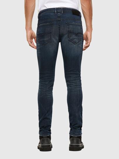 Diesel - Thommer JoggJeans 069NT, Dunkelblau - Jeans - Image 2