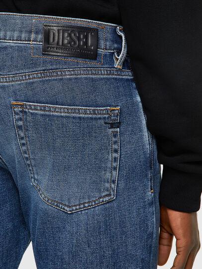 Diesel - D-Strukt 009VY, Blu Chiaro - Jeans - Image 4