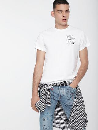 T-DIEGO-WG,  - T-Shirts