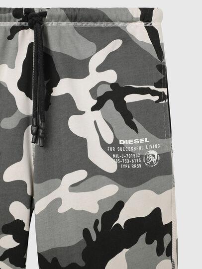 Diesel - UMLB-PETER, Grigio/Nero - Pantaloni - Image 3