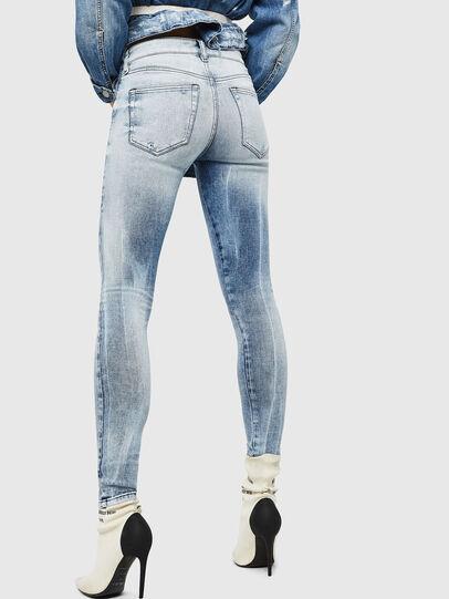 Diesel - Slandy 083AR, Hellblau - Jeans - Image 2