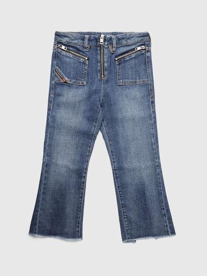 Diesel - D-EARLIE-J, Mittelblau - Jeans - Image 1