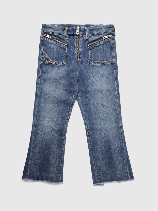 D-EARLIE-J, Mittelblau - Jeans