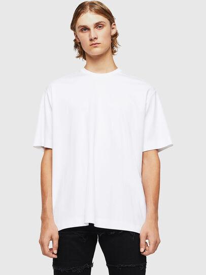 Diesel - TEORIALE-X3, Weiß - T-Shirts - Image 1