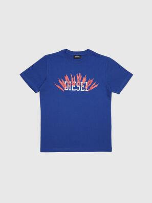 TDIEGOA10, Blau - T-Shirts und Tops