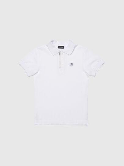 Diesel - THART, Weiß - T-Shirts und Tops - Image 1