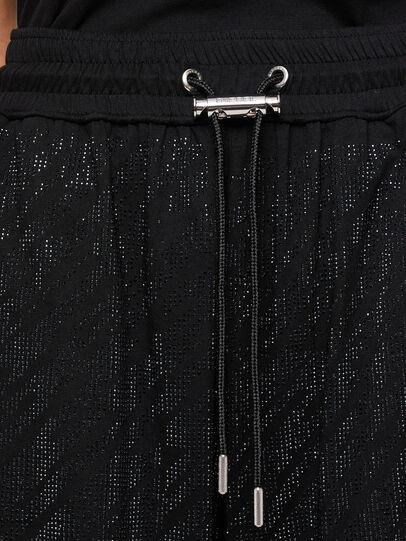 Diesel - P-STRASS-F, Noir - Pantalons - Image 3