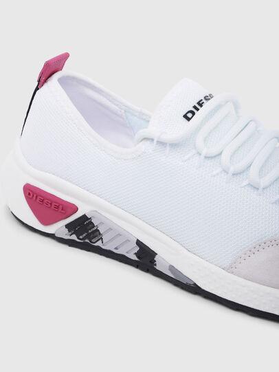 Diesel - S-KB LC W, Weiß - Sneakers - Image 4