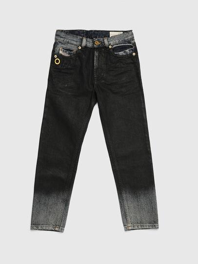 Diesel - MHARKY-J, Dunkelblau - Jeans - Image 1
